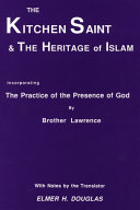 Pdf The Kitchen Saint and the Heritage of Islam Telecharger