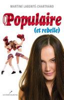 Pdf Populaire (et rebelle) Telecharger