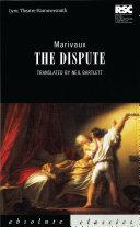 The Dispute Pdf/ePub eBook