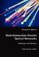 Next Generation Passive Optical Networks Book