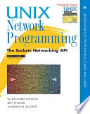 UNIX Network Programming: The sockets networking API