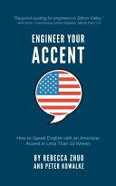 Engineer Your Accent