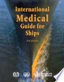 International Medical Guide for Ships  Third Edition
