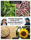Pdf Faites pousser et dégustez vos protéines ! Telecharger