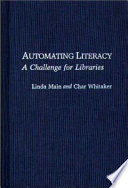 Automating Literacy