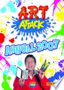 Art Attack Annual 2007
