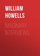 Imaginary Interviews Pdf