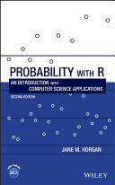 Pdf Probability with R Telecharger