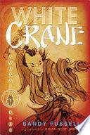 Samurai Kids 1  White Crane