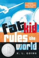 Fat Kid Rules the World [Pdf/ePub] eBook