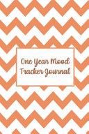 One Year Mood Tracker Journal