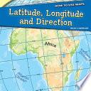 Latitude  Longitude  and Direction