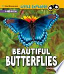 Beautiful Butterflies Book