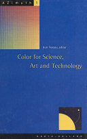 Color for Science  Art and Technology