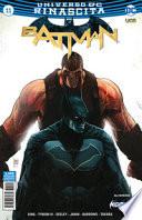 Rinascita. Batman