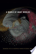 A World of Many Worlds Book