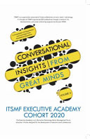 Conversational Insights from Great Minds