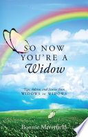 So Now You're a Widow