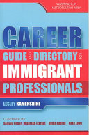 Career Guide and Directory for Immigrant Professionals