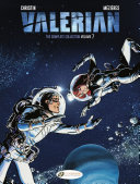 Valerian - The Complete Collection