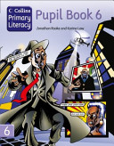 Collins Primary Literacy    Pupil Book 6 Book
