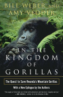 Pdf In the Kingdom of Gorillas Telecharger