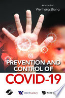 Prevention And Control Of Covid 19