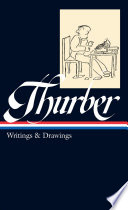 James Thurber Writings Drawings Including The Secret Life Of Walter Mitty