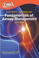 EMRA and AIRWAY CAM Fundamentals of Airway Management