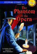 The Phantom of the Opera Online Book