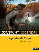 Pdf Contes et Légendes : Légendes de Corse Telecharger