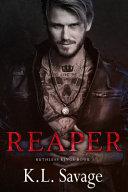 Reaper Book PDF