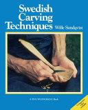 Swedish Carving Techniques