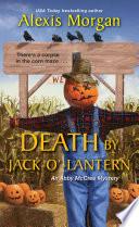 Death by Jack o  Lantern