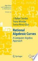 Rational Algebraic Curves