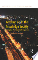 Growing Up In The Knowledge Society