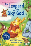 The Leopard and the Sky God ebook