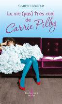 Pdf La vie (pas) très cool de Carrie Pilby Telecharger