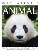 DK Eyewitness Books  Animal