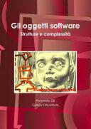 Gli oggetti software: strutture e ComplessitÃ