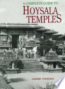 A Complete Guide to Hoysaḷa Temples