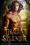 Pdf Dragon Splendor: Immortal Dragons #3 Telecharger
