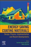 Energy Saving Coating Materials