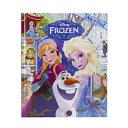 Disney Frozen Book PDF