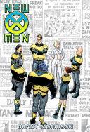 New X Men Omnibus  New Printing