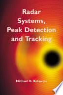 Radar Systems  Peak Detection and Tracking