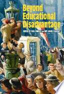 """Beyond Educational Disadvantage"" by Paul Downes, Ann Louise Gilligan, Institute of Public Administration (Ireland)"