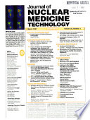 Journal of Nuclear Medicine Technology  , Volume 25