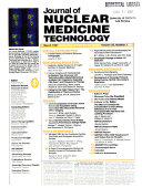 Journal of Nuclear Medicine Technology