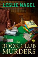 The Book Club Murders [Pdf/ePub] eBook